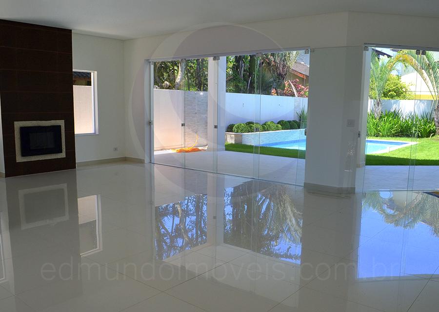 Casa 827 – Sala para 3 Ambientes