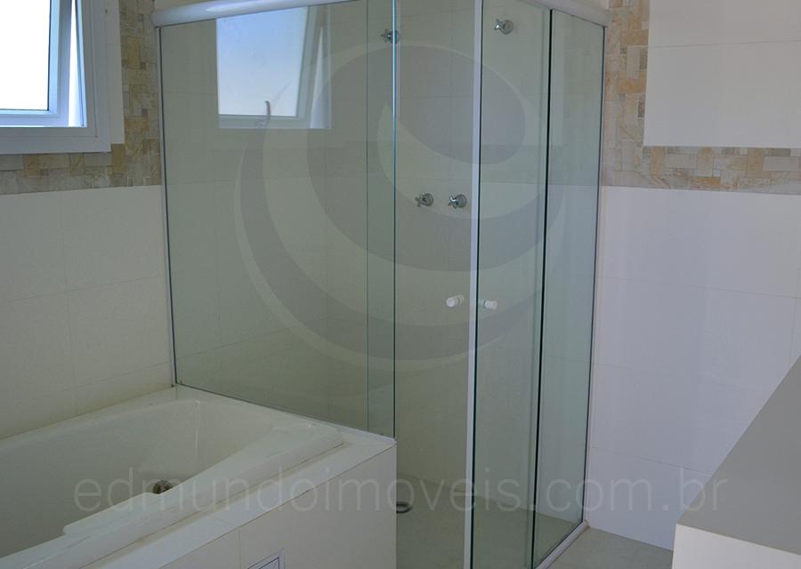 Casa 827 – Toalete Suíte Master