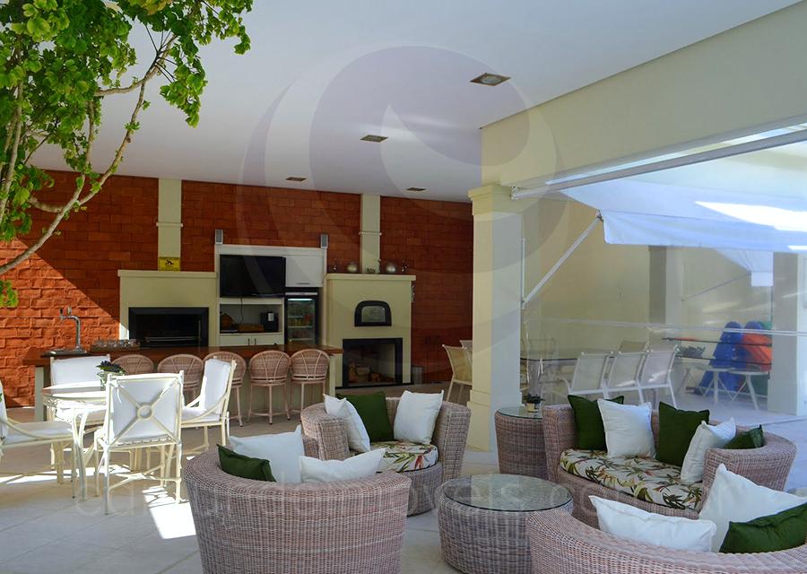 Casa 340 – Espaço Gourmet