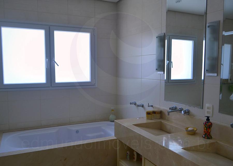 Casa 340 – Toalete Suíte Master
