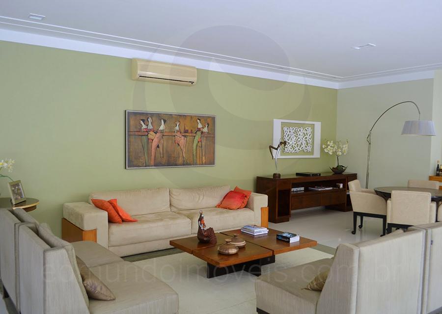 Casa 340 – Living Room
