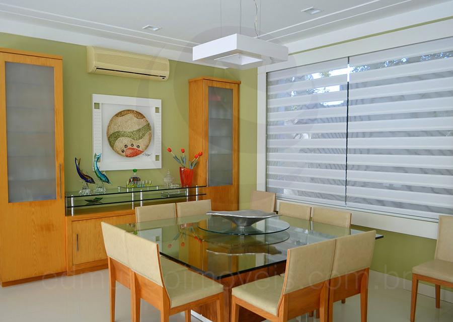 Casa 340 – Sala de Jantar