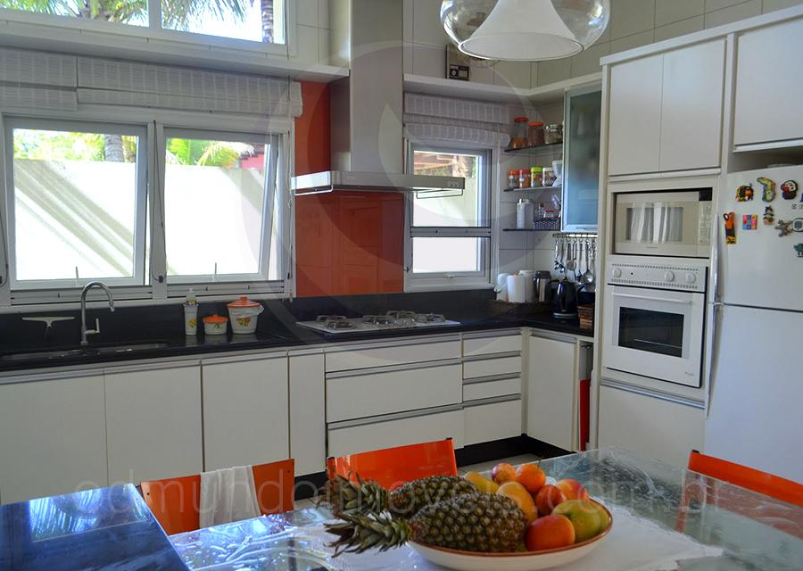 Casa 340 – Cozinha