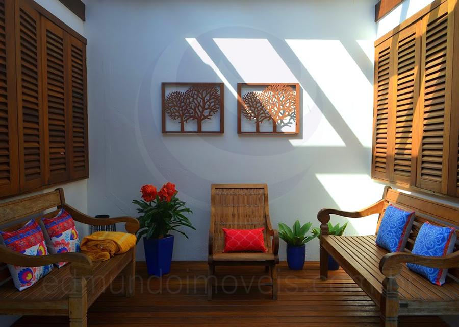 Casa 413 – Lounge