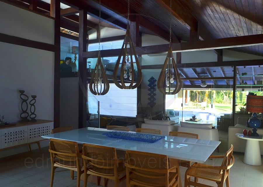 Casa 413 – Sala de Jantar