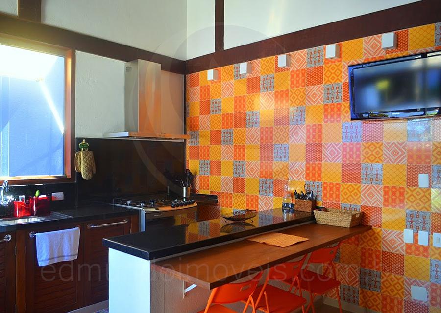 Casa 413 – Cozinha