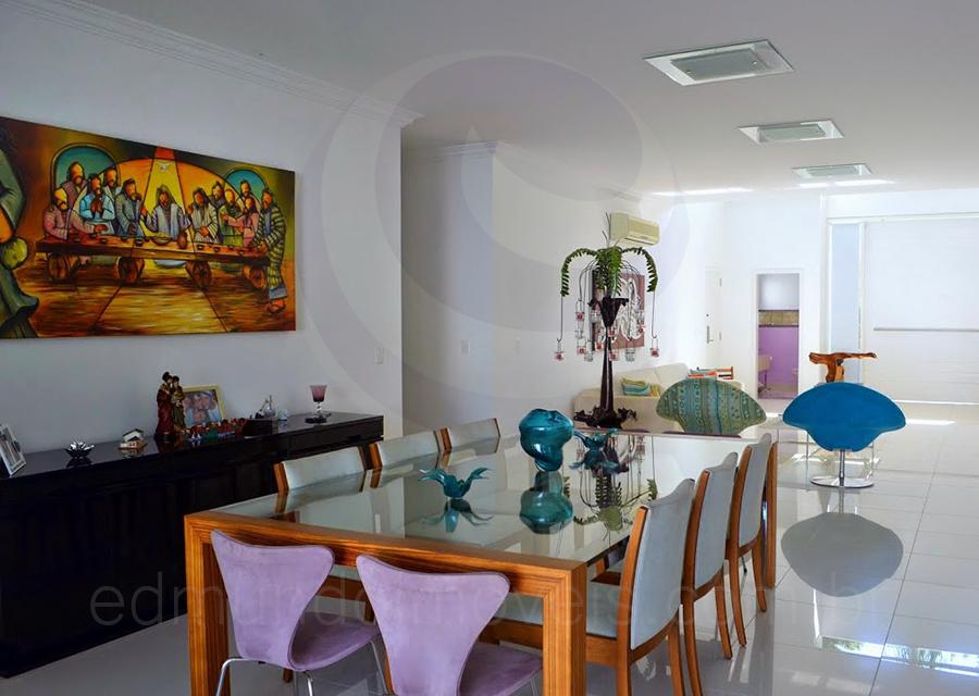 Casa 264 – Sala de Jantar