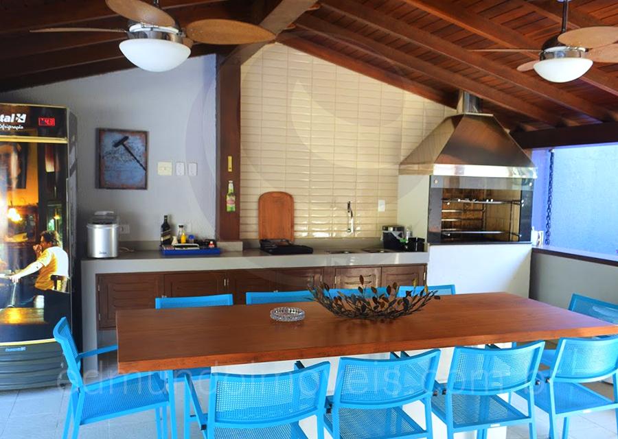 Casa 413 – Espaço Gourmet