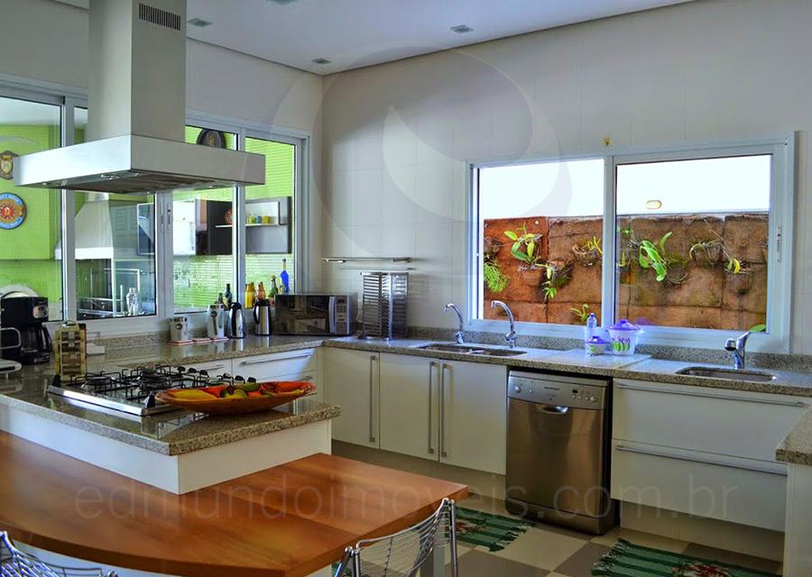 Casa 264 – Cozinha