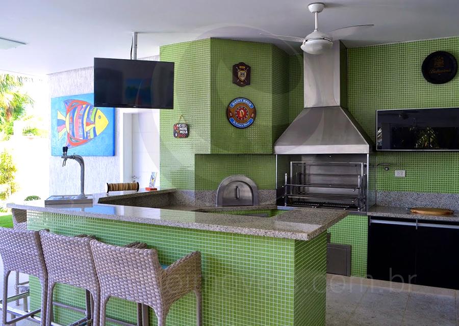Casa 264 – Espaço Gourmet