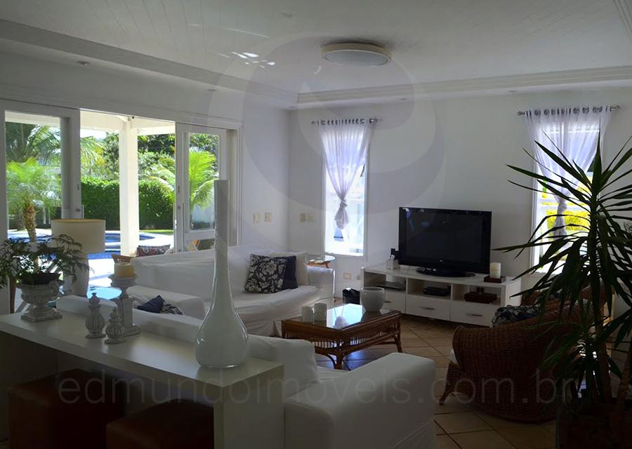 Casa 1241 – Living Room