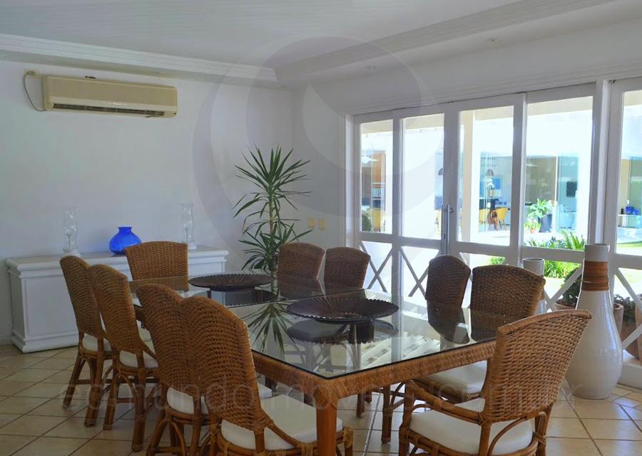 Casa 1241 – Sala de Jantar