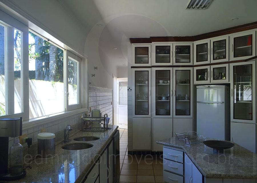 Casa 1241 – Cozinha