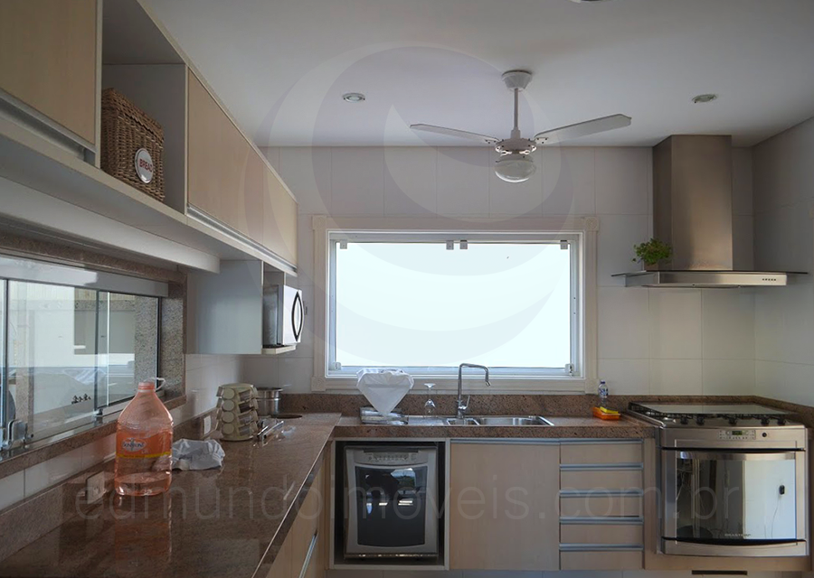 Casa 199 – Cozinha