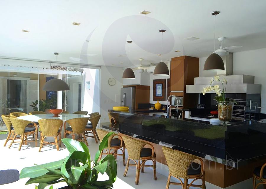 Casa 1241 – Espaço Gourmet