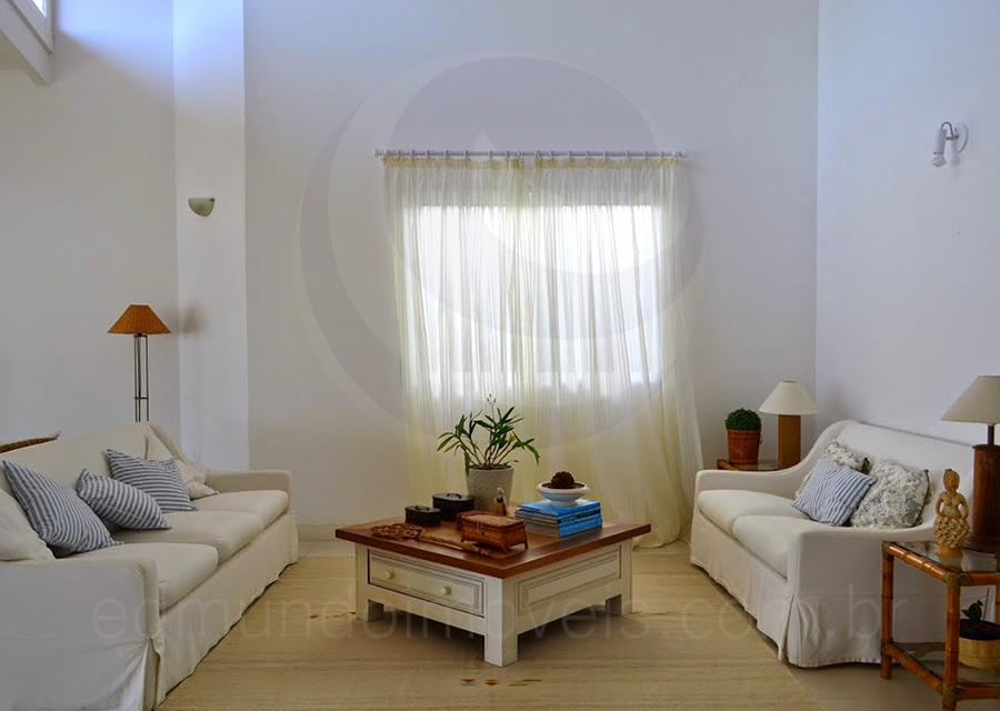Casa 1001 – Living Room