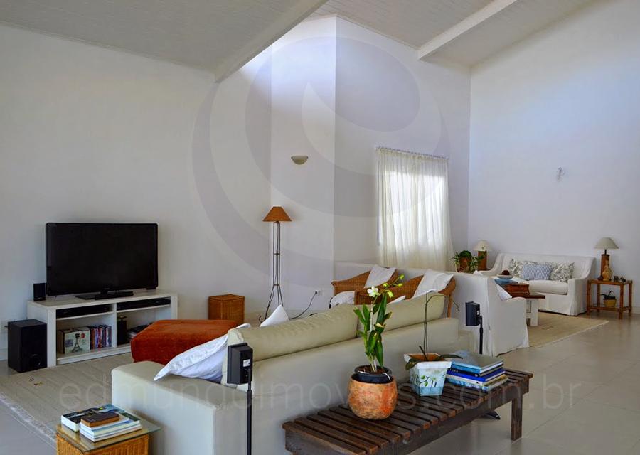 Casa 1001 – Sala para 4 Ambientes