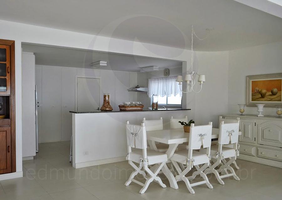 Casa 1001 – Sala de Jantar