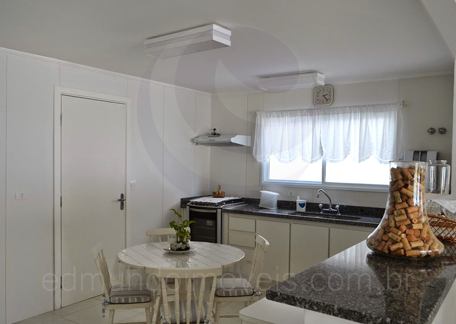 Casa 1001 – Cozinha