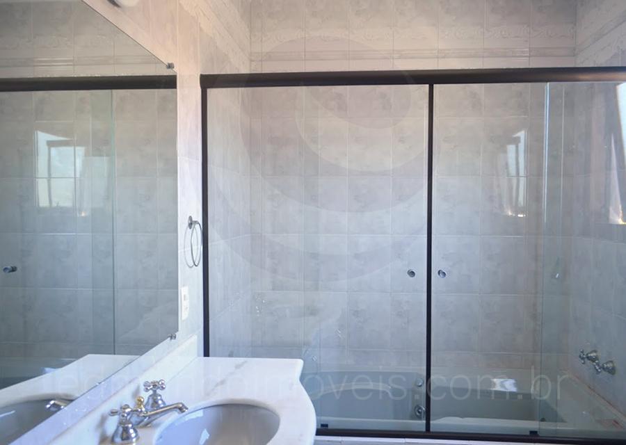 Casa 443 – Toalete Suíte Master