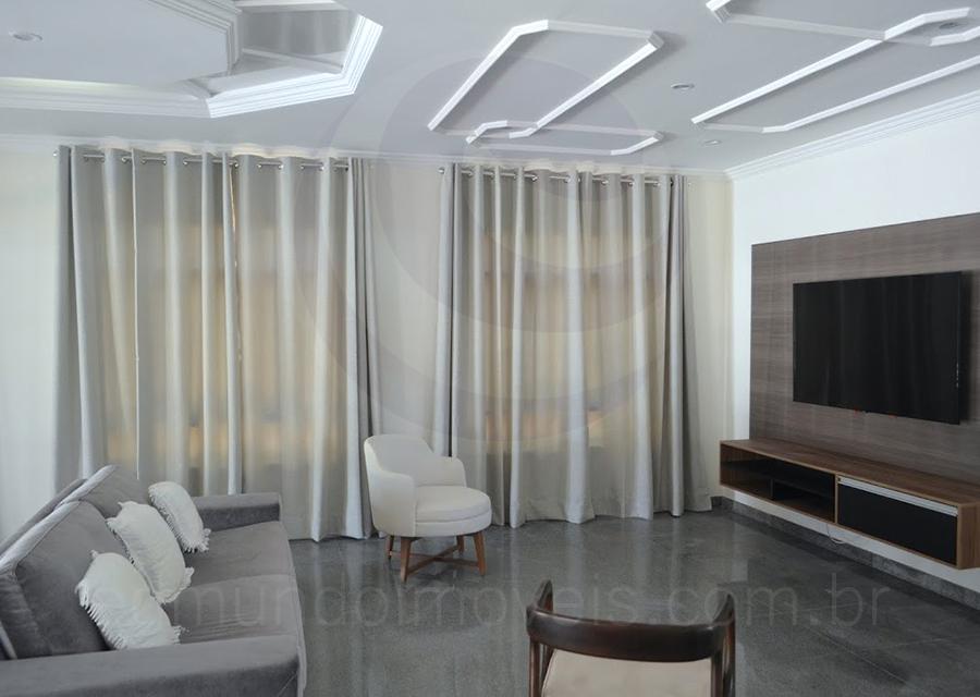 Casa 443 – Living Room