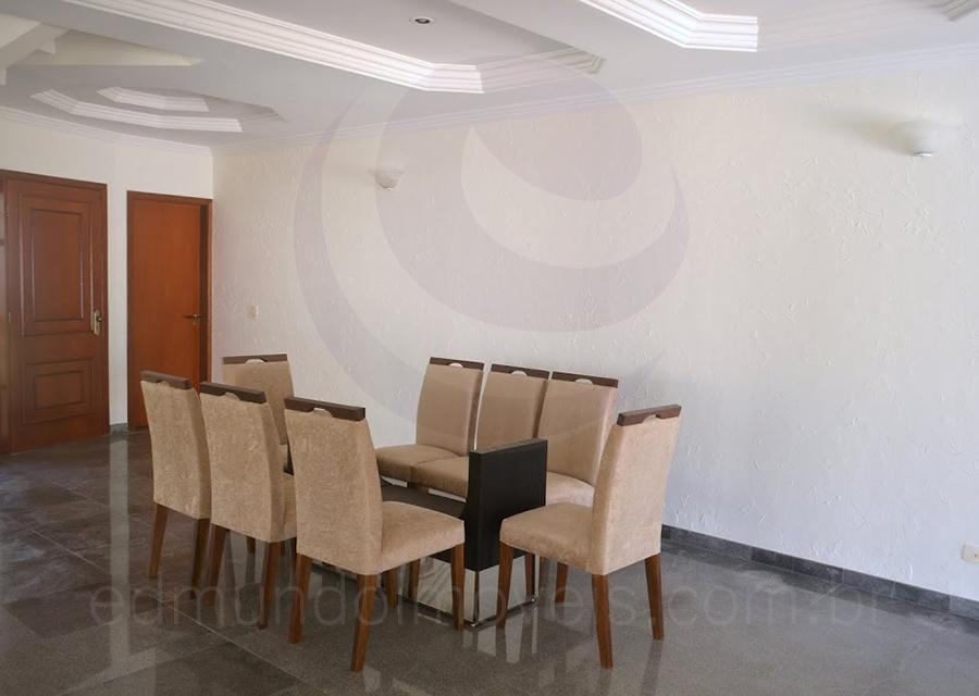 Casa 443 – Sala de Jantar