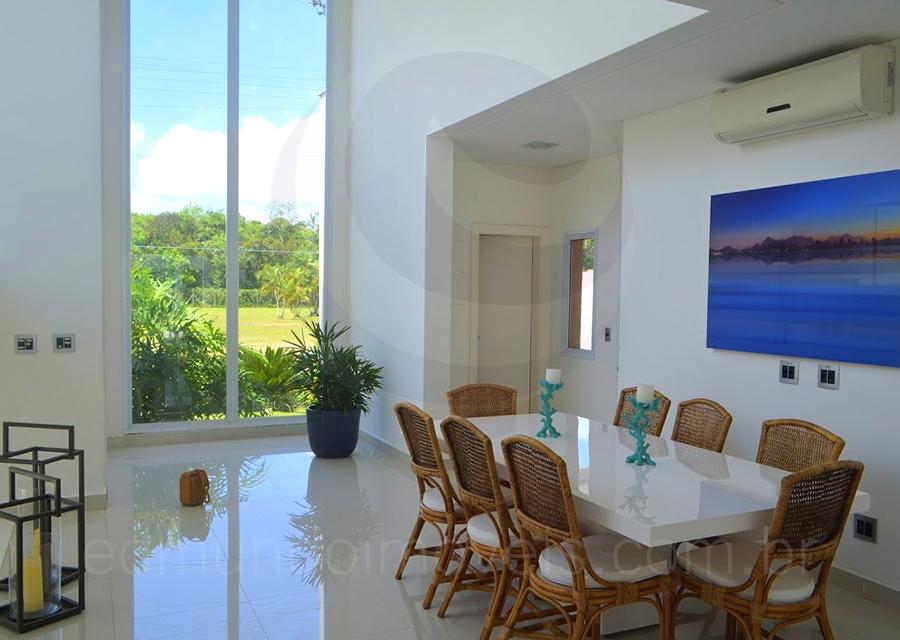 Casa 760 – Sala de Jantar