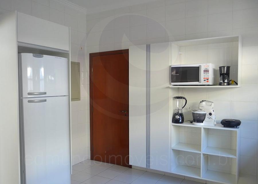 Casa 443 – Cozinha