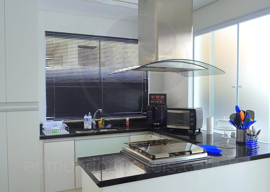Casa 760 – Cozinha