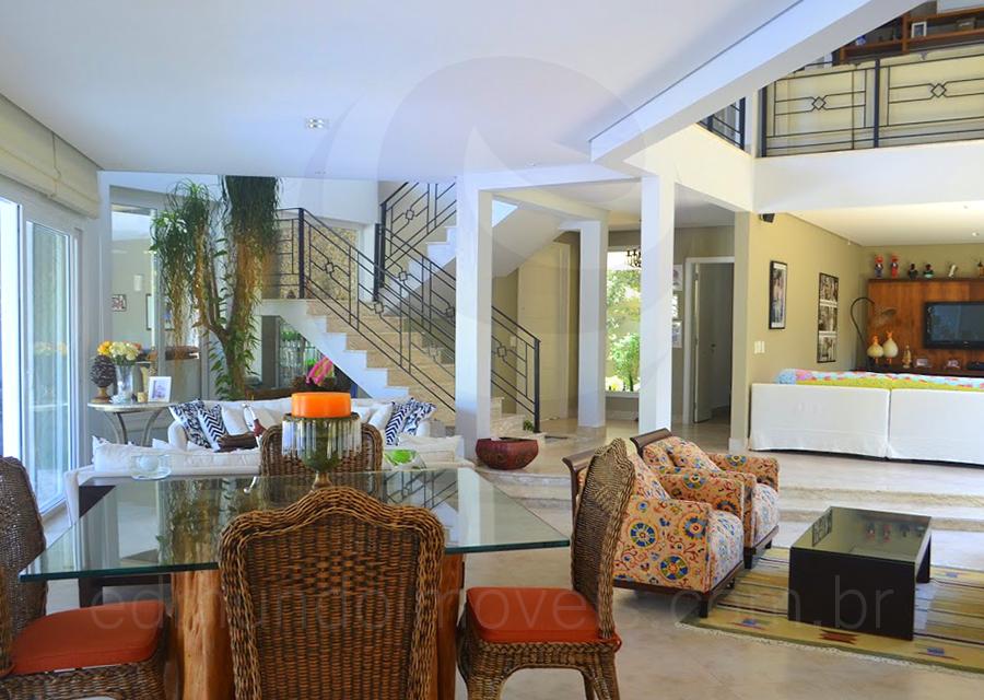 Casa 137 – Sala para 4 Ambientes