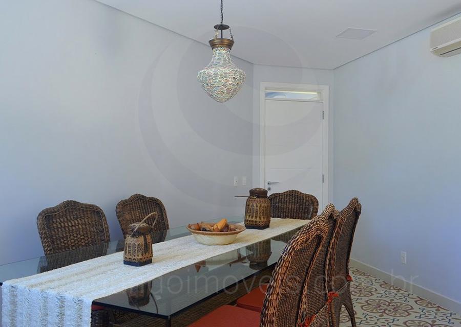 Casa 137 – Sala de Jantar