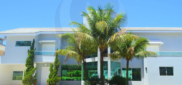 Casa 163 – Linhas Arrojadas e Modernas – Locação e Venda, Jardim Acapulco