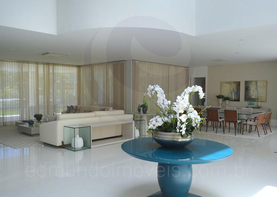 Casa 162 – Sala para 4 Ambientes