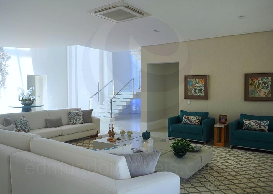 Casa 162 – Living Room