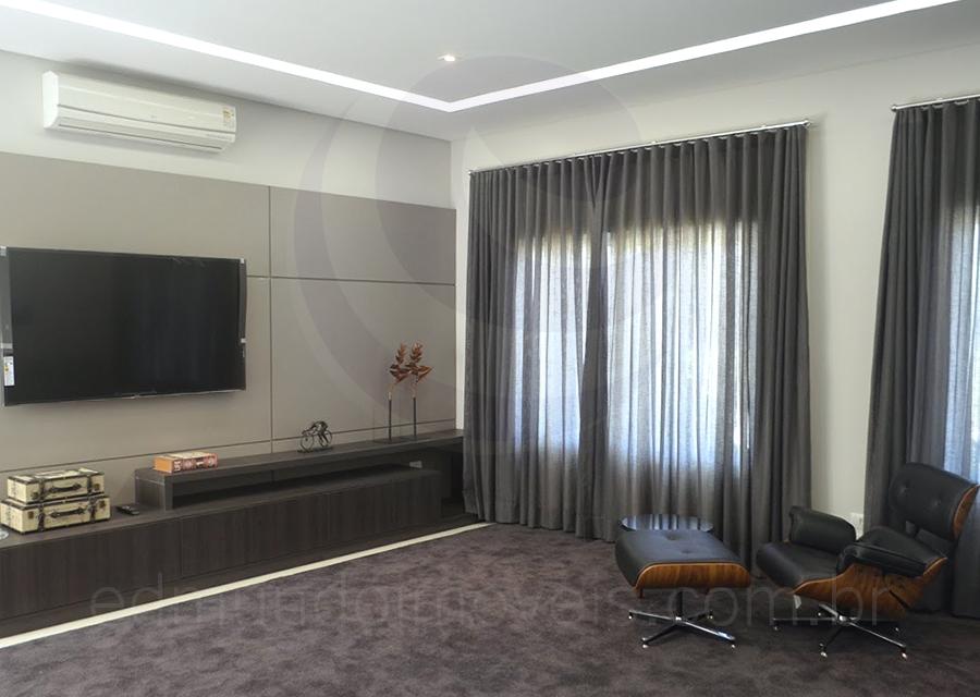Casa 162 – Home-Theater