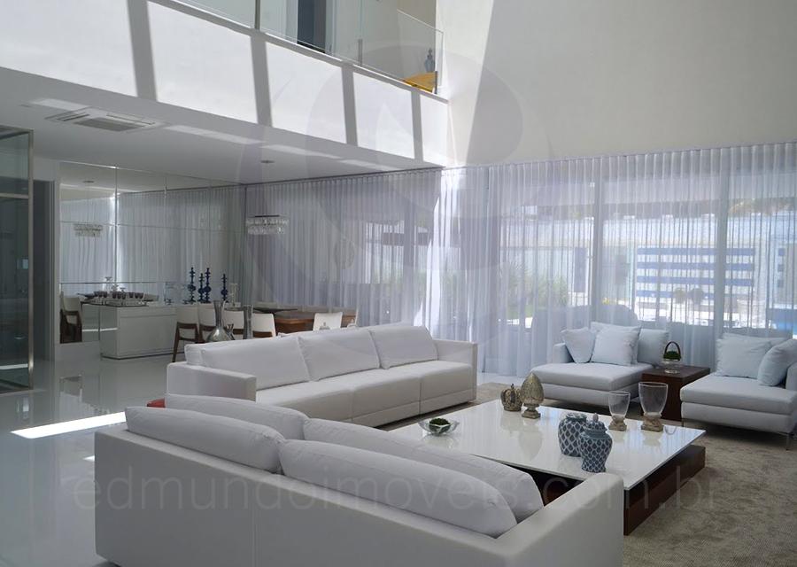 Casa 41 – Living Room
