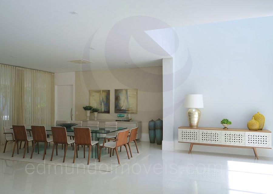 Casa 162 – Sala de Jantar