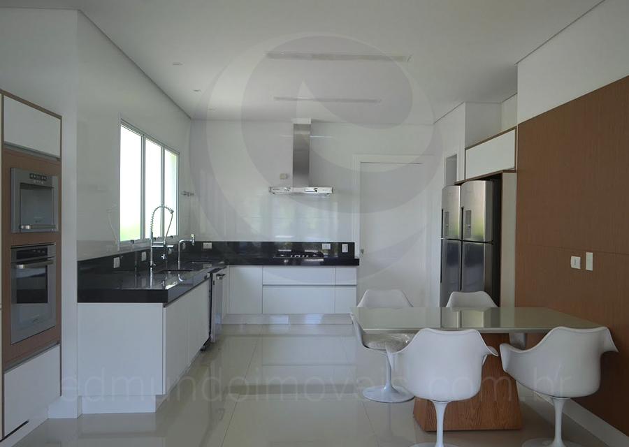 Casa 162 – Cozinha