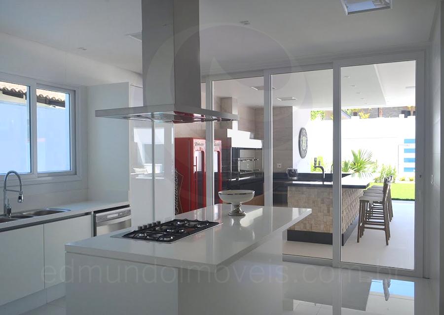 Casa 41 – Cozinha