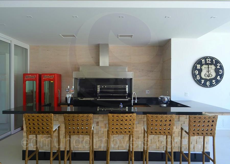 Casa 41 – Espaço Gourmet
