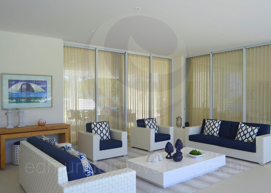 Casa 162 – Lounge