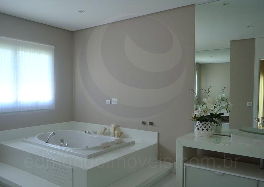 Casa 162 – Toalete Suíte Master