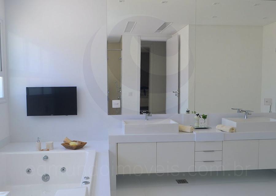Casa 41 – Toalete Suíte Master