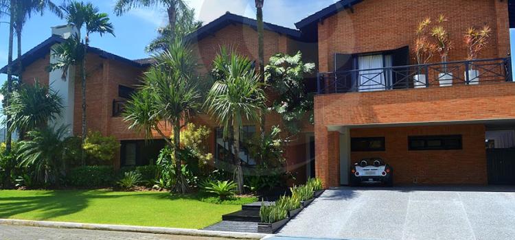 Casa 1403 – Luxo à Beira-Mar – Venda, Jardim Acapulco