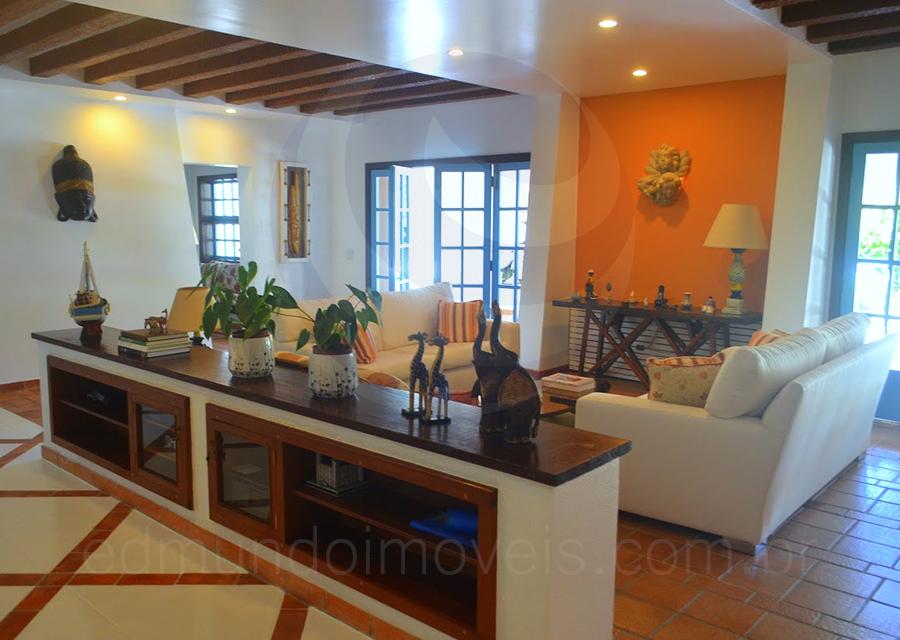 Casa 296 – Living Room