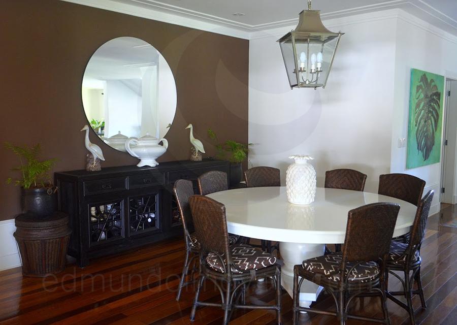 Casa 1403 – Sala de Jantar