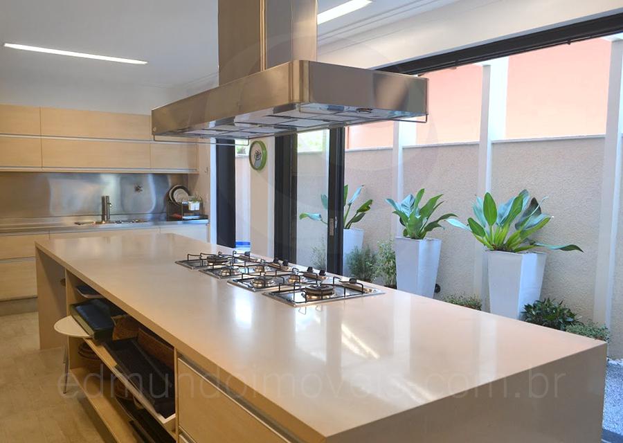 Casa 1403 – Cozinha