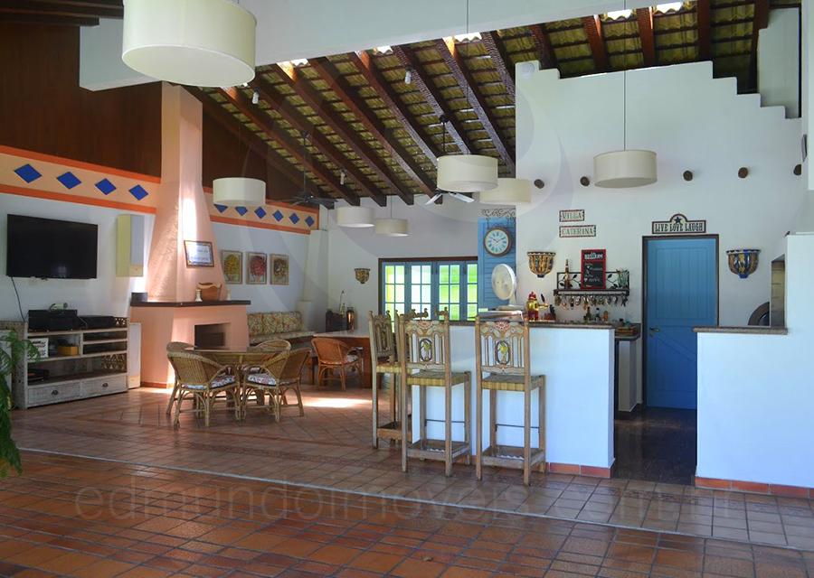 Casa 296 – Espaço Gourmet