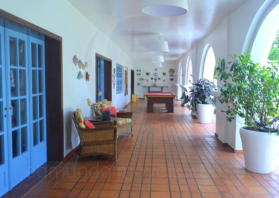 Casa 296 – Alpendre