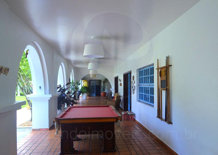 Casa 296 – Mesa de Bilhar